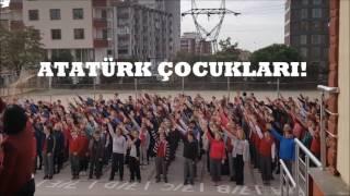 Atatürk Çocukları Gösterisi - Sözleriyle -