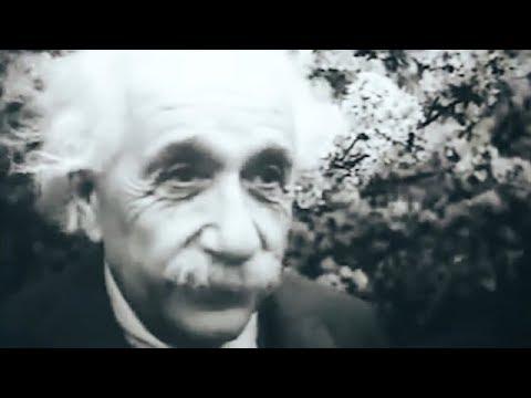 Вот что сделало Эйнштейна гением!..