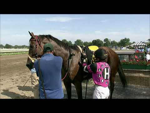 video thumbnail for MONMOUTH PARK 08-02-20 RACE 9