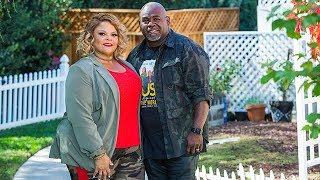 David and Tamela Mann visit - Home & Family