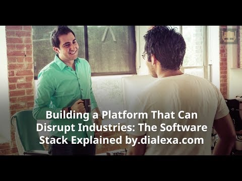 The Software Stack Explained