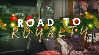 CHRISTMAS SPECIAL 1 Hour AW Road to Royalty! (Episode 9)