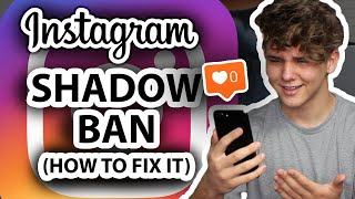 Instagram Shadow Ban 2019 | How to Fix It