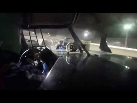 Aztec Speedway: Sport Mod Feature 8/15/15