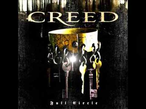 my top 10 favorite songs by creed