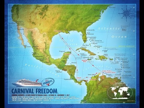 Freedom Cruise v2