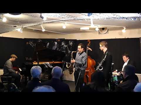 Clark Tracey Quintet 8/2/19 - Subconscious-lee (Lee Konitz) Mp3