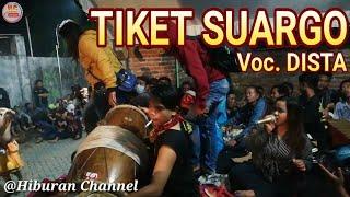 Download Viral||Tiket Suargo Voc. Dista Jaranan New Suryo Wijoyo Live Balong Biru diwek Jombang