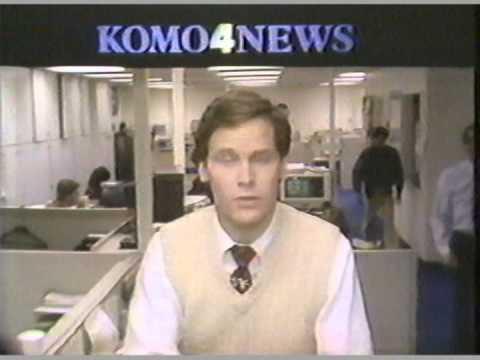 1983 KOMO TV Newsbrief Break