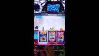 マクロスフロンティア2 Bonus Live ver 試打動画