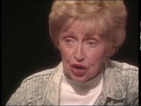 Anita O'Day--1998 TV Interview