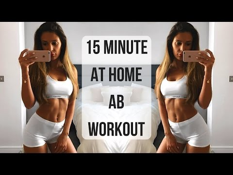 My Top 5 Ab Exercises