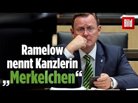"Ramelow zockt ""Candy Crush"" und Thüringen muss leiden"