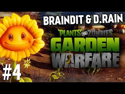 Plants vs. Zombies: