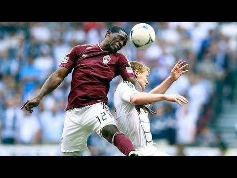HIGHLIGHTS: Vancouver Whitecaps vs. Colorado Rapids