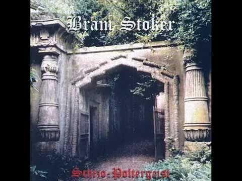 Bram Stoker - The Poltergeist