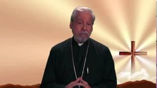 Spiritual Enlightenment with The Very Rev. Archimandrite Vasilios Bassakyros_Ep1