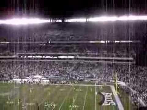 Eagles vs Cowboys (The Pick!!!)
