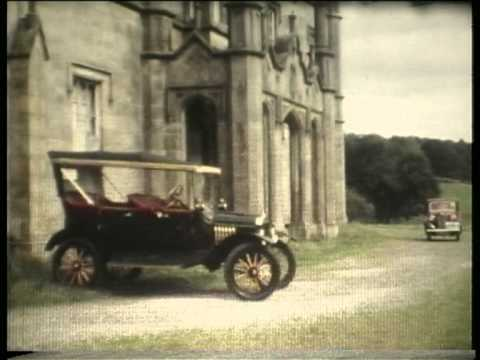 The Ballad Of Henry Ford - Thomas Maguire