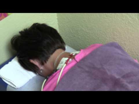 Neck Pain Treatment Chiropractic  Deep tissue Pain Pinellas Park FL