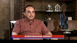 Cover Story: Subramanian Swamy on Ayodhya Land Dispute |  Exclusive Interview