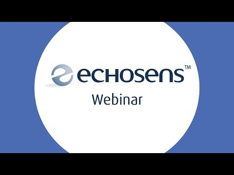 Echosens Webinar on Combined LSM and CAP Testing in Fatty Liver Patients