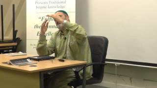 1 Aqida by Shaykh Arslaan Ash Shaami+Delivered by Dr. Shaykh Samir al Nass