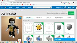 How to solve problematic T-Shirt photos in Roblox