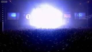 Pendulum - Blood Sugar ft. Voodoo People LIVE @ Reading Festival 2010