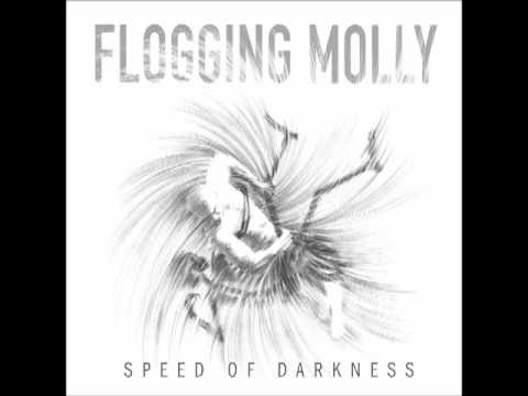 Flogging Molly - This Present State Of Grace NEW ALBUM 2011
