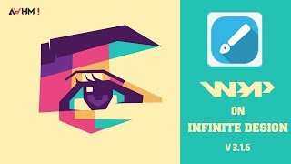 Basic Tutorial WPAP ( Eye ) on Infinite design Android