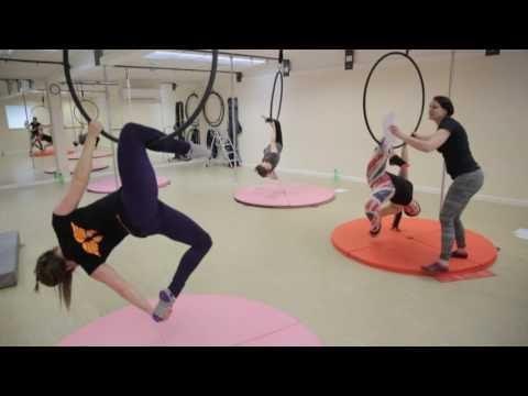 Heavenly Fitness Studios, Yoga in Maidstone, Kent
