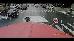 NYC Bad Drivers Truck Accident Insurance Fraud Edition