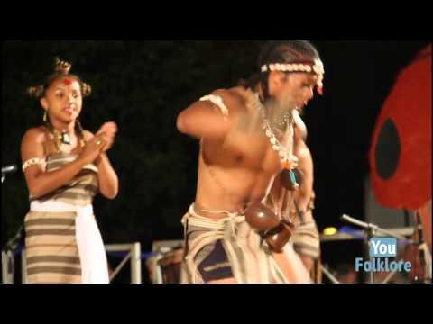 Sagotro (from Madagascar) - 13° Festival Internazionale del Folklore di Ortezzano