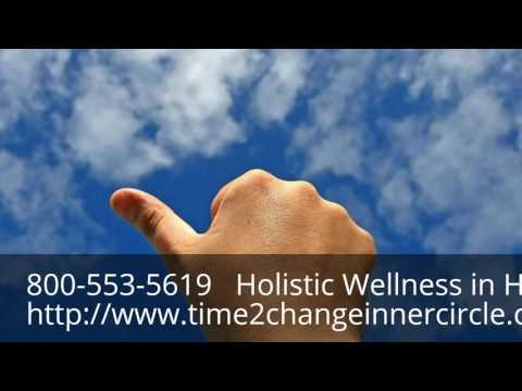 Holistic Wellness Huntington Beach CA