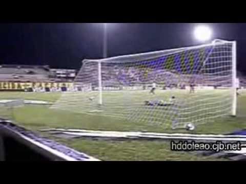Copa do Brasil 2010 - Brasilia 2 x 4 Sport (1ª Fase)