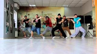 Ketty Perry feat. Juicy J - Dark Horse / Explosion Team / by Maximus hip hop