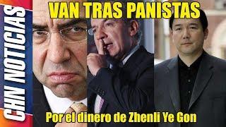 Felipe Calderón tendrá que responder por 205 mdd de Zhenli Ye Gon