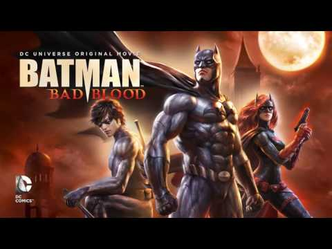 Batman: Bad Blood 2016 (Free Download)