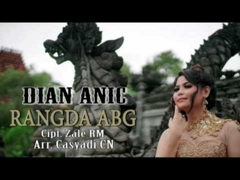 Full Album Dian Anic 2017