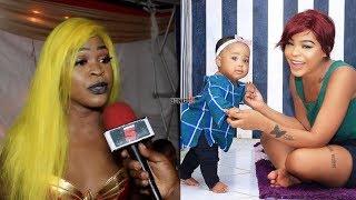 Gigy Money: Wanaume wanadanga kwangu/ Mtoto wangu akiwa stripper au video vixen nitamsupport