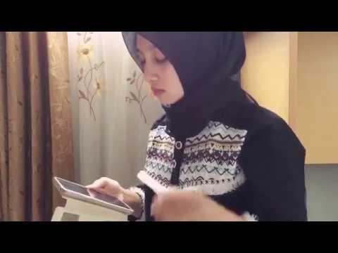Aku Tak Mau Sendiri - Bunga Citra Lestari (Cover) By Putrikarlina