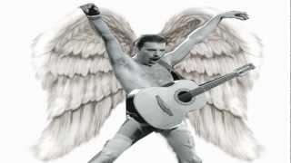 Freddie Mercury-Let