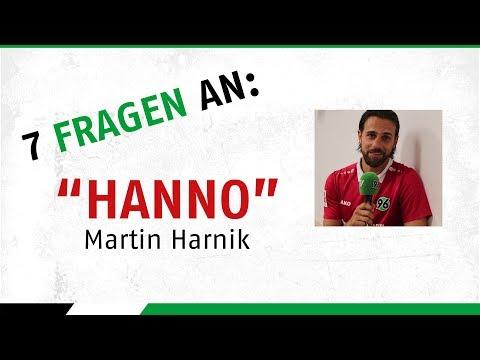 Spieler-Porträt | Martin Harnik