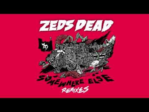 Zeds Dead - Collapse (Nebbra Remix) [feat. Memorecks] [Official Full Stream] mp3