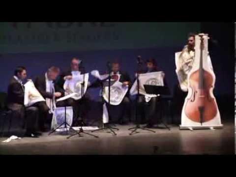 """""""Rosen Aus Dem Sűden""""  Johann Strauss II - AFFABRE Live"""