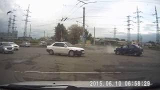 ДТП Токем Кемерово