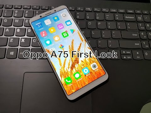 Oppo A75 & Oppo  A75s :  Price, Specs, First Look