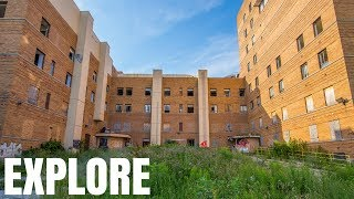 Explore - Abandoned General Hospital