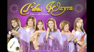 Tikas Wayra - Flores del Viento (AUDIO) HQ